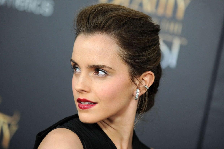 Emma Watson : après la publication de ses photos privées ...