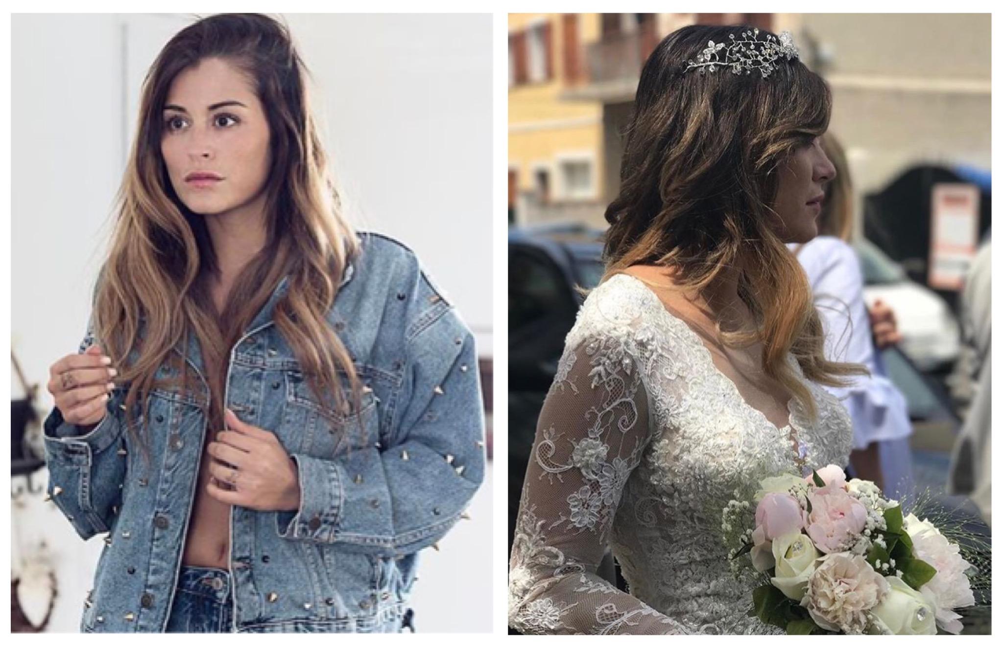Anaïs Camizuli  découvrez les photos de son mariage avec son chéri Sultan !