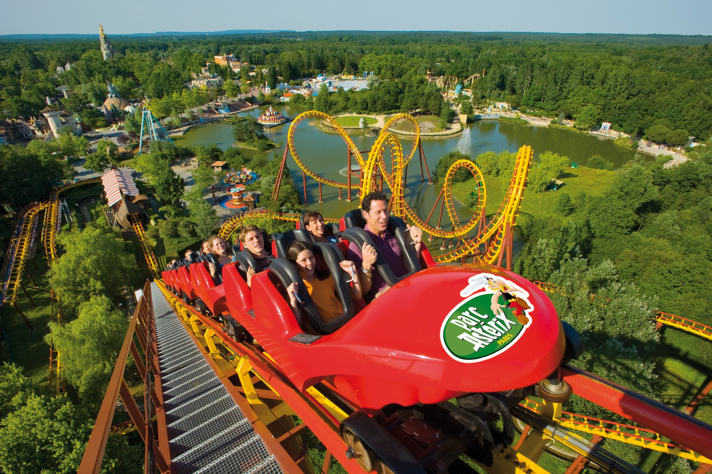 parc attraction 5 ans
