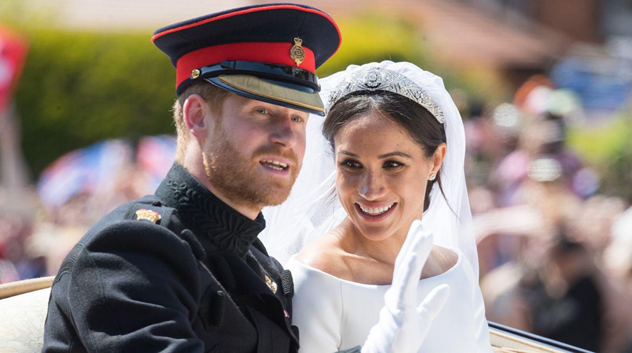 Le mariage du prince Harry et de Meghan: «réglé comme du