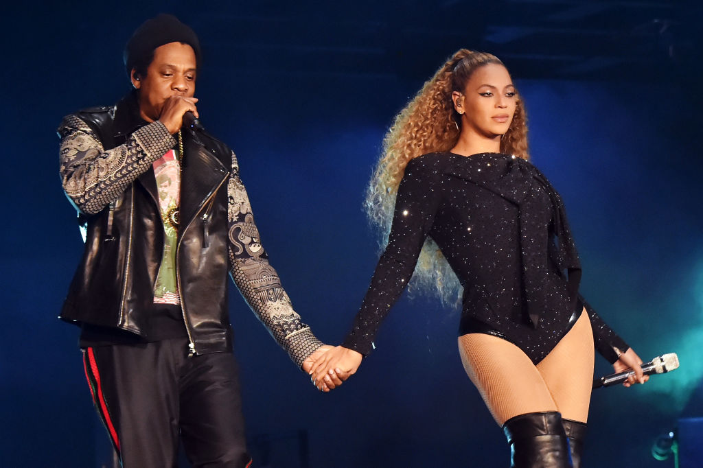 Image result for OTRII Beyonce Jay z