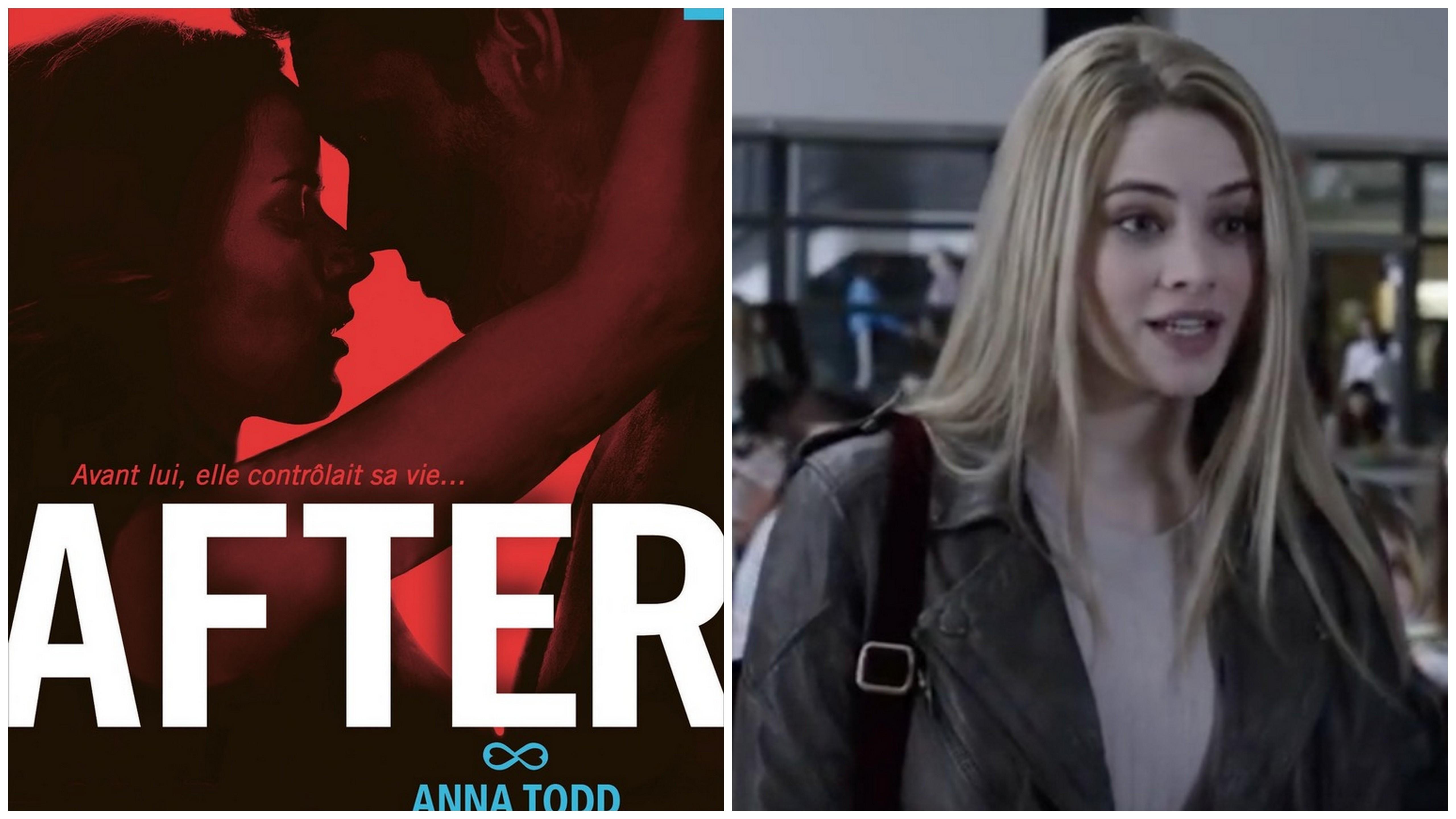 AFTER bientôt au cinéma : une 1ère photo de Tessa et Hardin enfin dévoilée !
