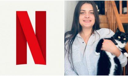 Une étudiante française a réussi à se faire remarquer par Netflix avec son CV super original !