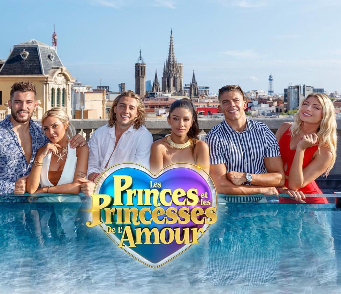Les princes et princesses de l'amour 2 : casting, diffusion… toutes les nouveautés