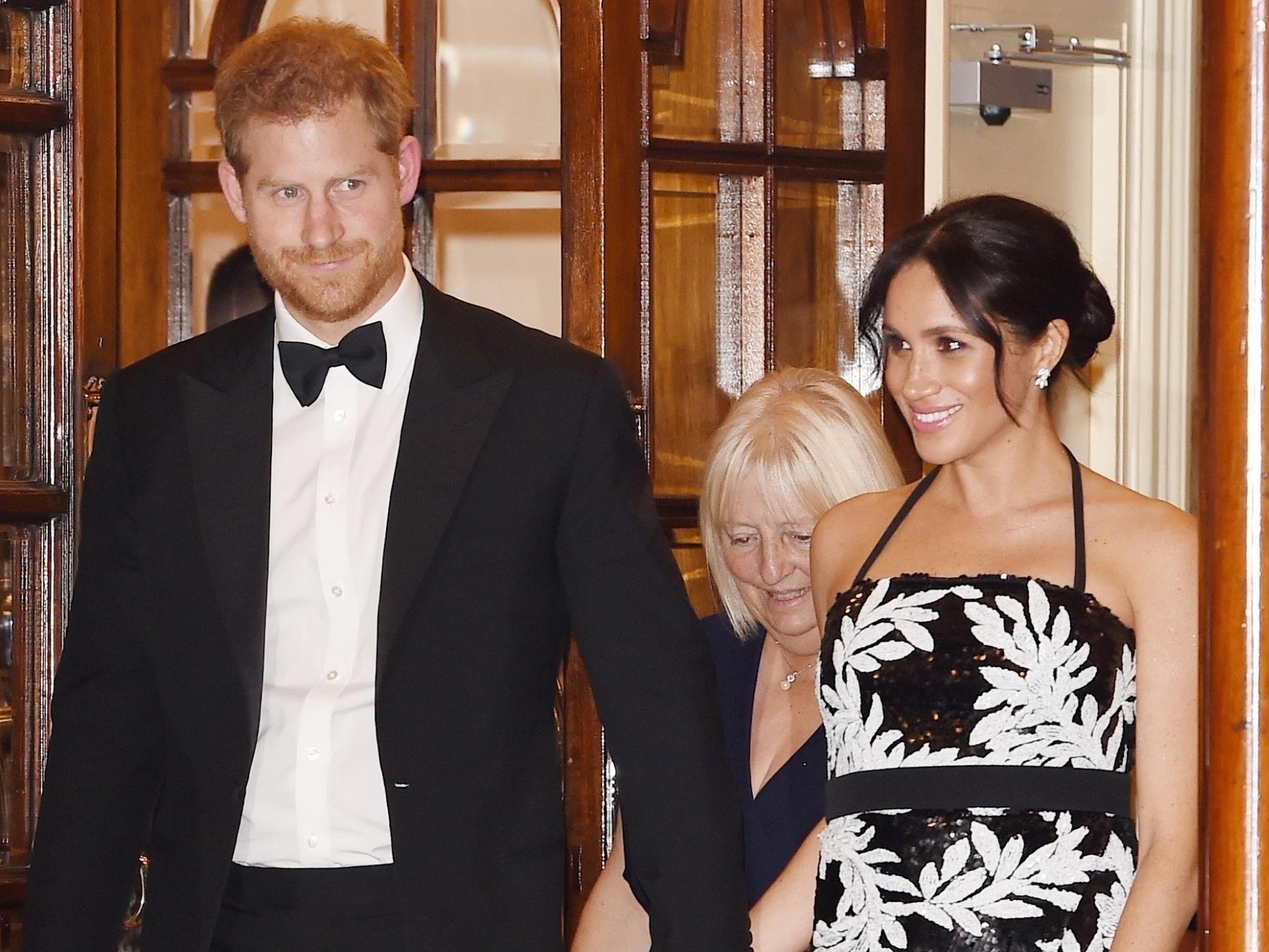 William And Kate Residence Meghan Markle Et Le Prince Harry D 233 Couvrez La Sublime