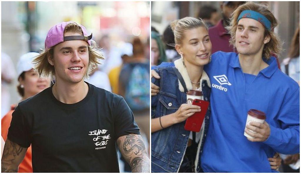 Justin Bieber : l'incroyable cadeau de Noël qu'il a offert à sa femme