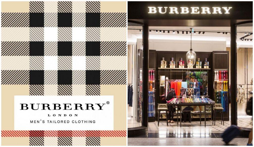 Burberry : la marque s'excuse et retire un pull accusé d'inciter au suicide !