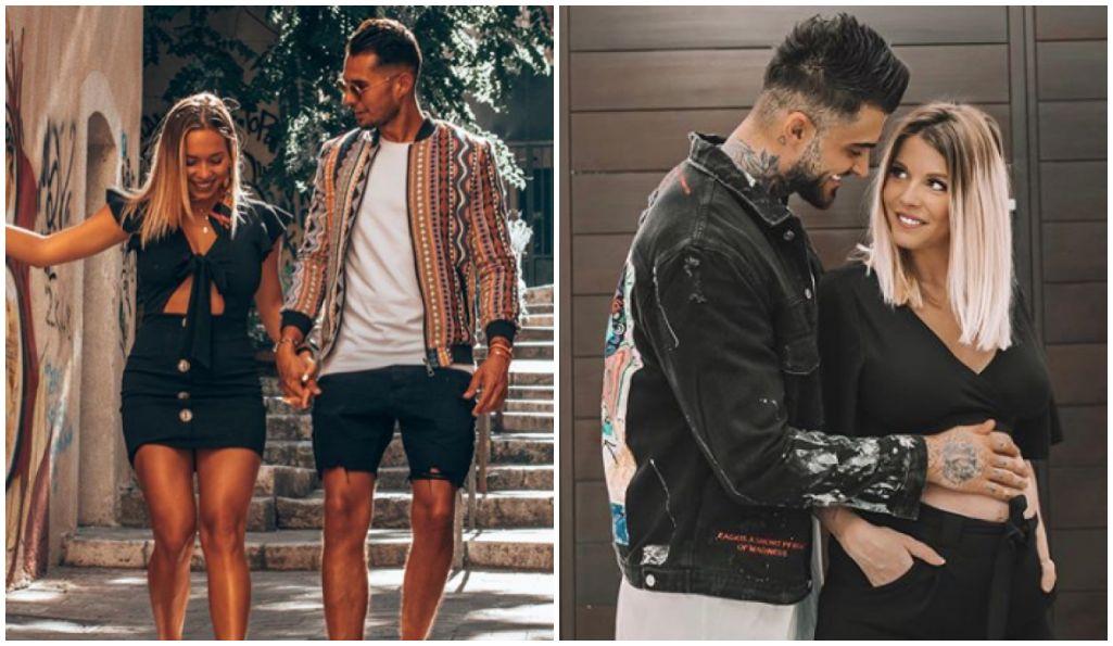 Jessica et Thibault : Stéphanie Durant et son chéri Théo leur offrent une jolie tenue Gucci pour leur fils !
