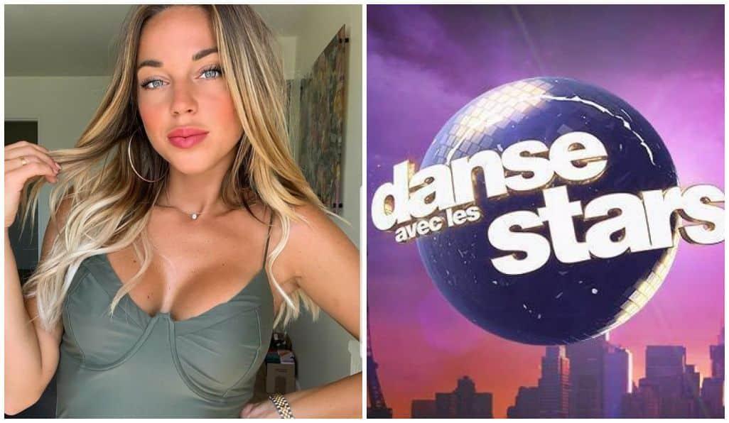 Maddy Burciaga : la toile pense qu'elle participera à Danse avec les stars