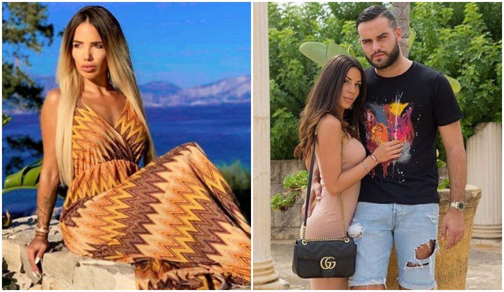 Manon Tanti se confie sur le calvaire qu'ont vécu Laura Lempika et Nikola Lozina après leur séparation