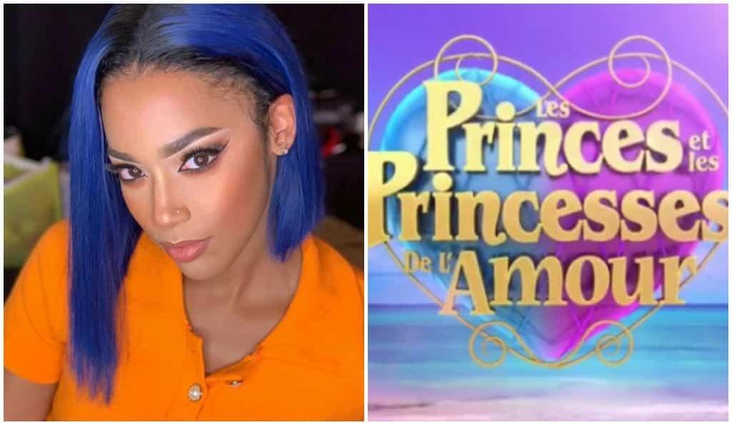LPDLA7 : Sephora rejoint le casting en tant que princesse