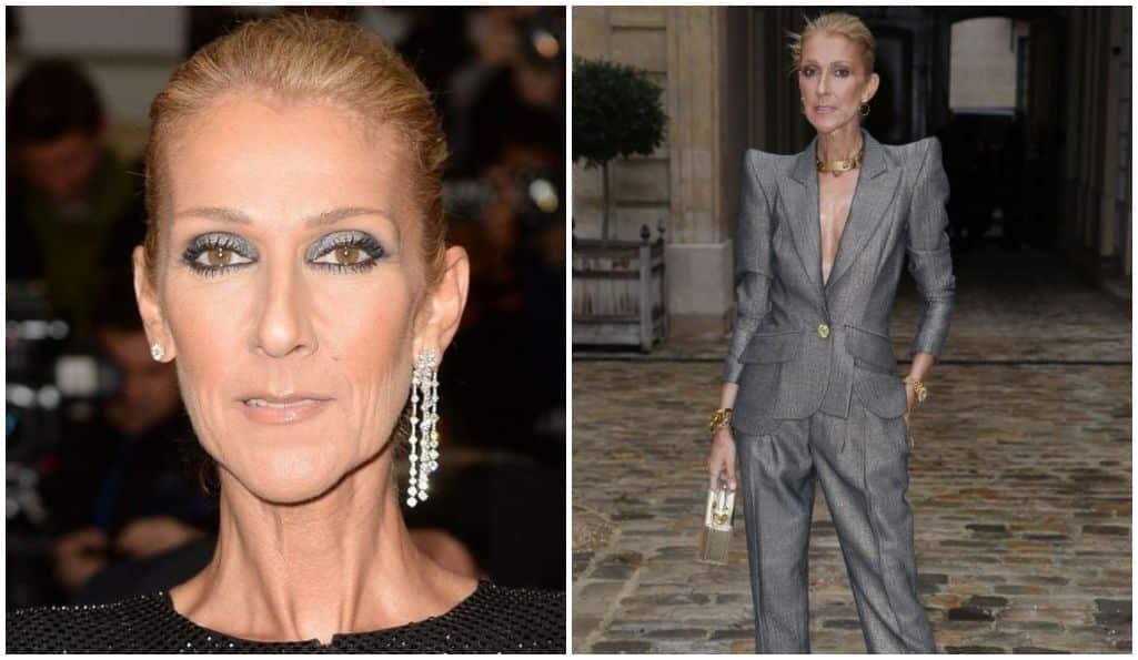 Céline Dion : critiquée sur sa maigreur, la star répond