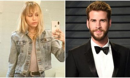 Miley Cyrus : séparée de Liam Hemsworth, elle le tacle