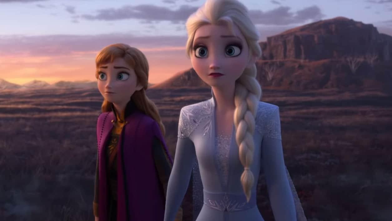 """La Reine des neiges 2 dévoile sa première chanson """"Dans un autre monde"""""""