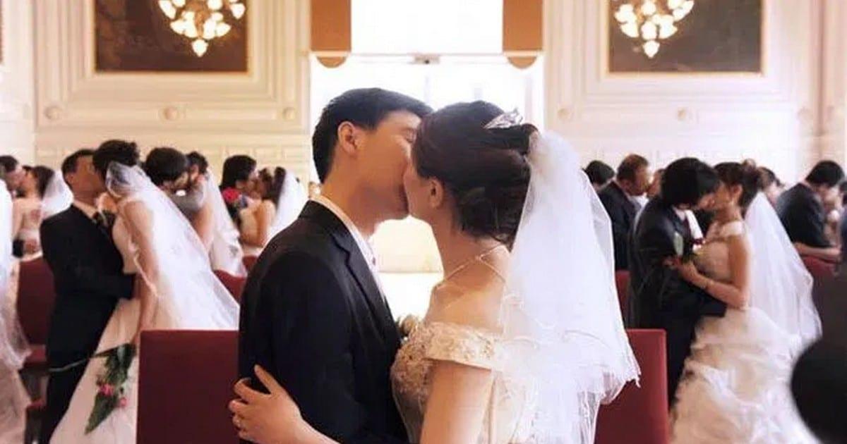 mariages et divorces