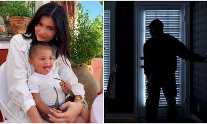 Kylie Jenner est très inquiète pour sa fille Stormi à cause d'un homme