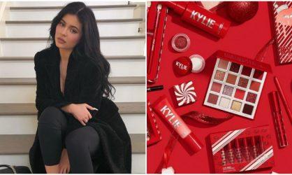 Kylie Jenner va empocher un montant mirobolant pour avoir cédé la majorité de sa compagnie de cosmétiques