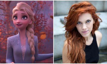 La Reine des Neiges 2 : la voix française d'Elsa a changé, Anaïs Delva prend la parole