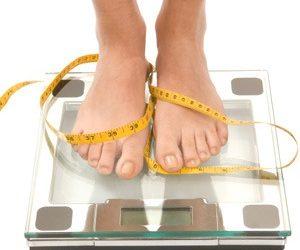 Elle perd 15 kilos en 6 semaines !
