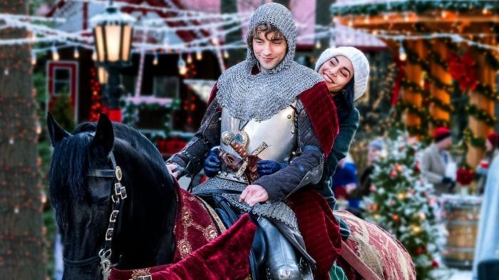 L'alchimie de Noël : il est fort probable qu'un 2ème film soit en préparation sur Netflix
