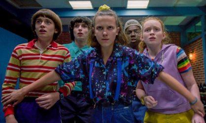 Stranger Things saison 4 : la bande s'agrandit avec 4 nouveaux personnages