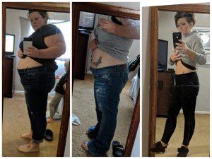 L'incroyable transformation de Maggie Wells