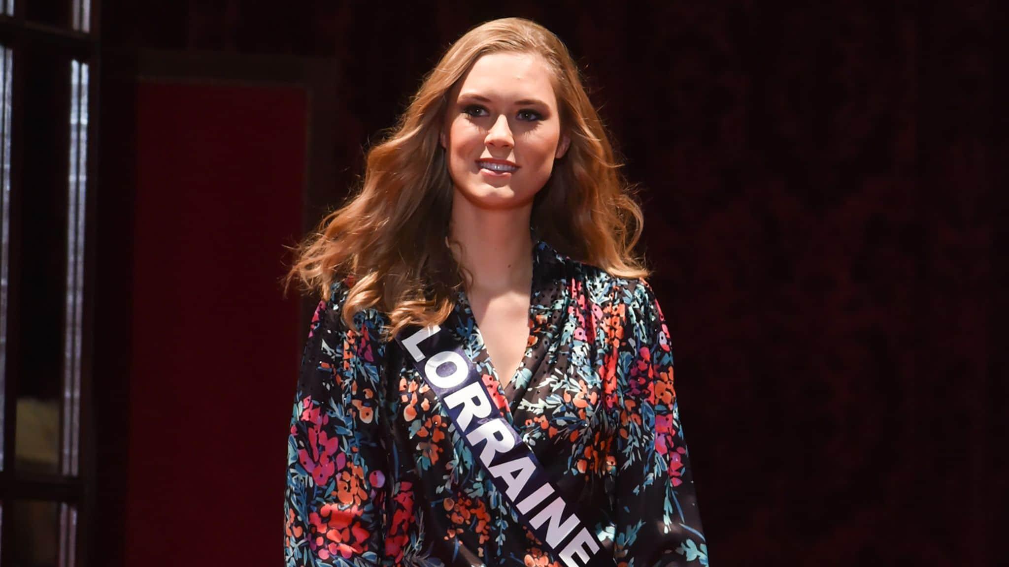 Miss France 2020 : harcelée au lycée, Miss Lorraine raconte ses deux années d'enfer