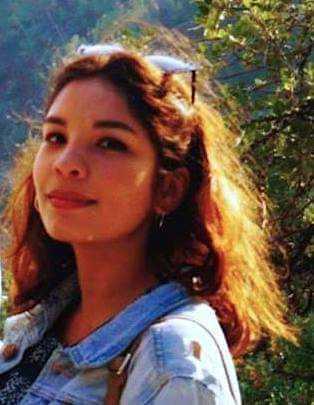 Alexia Blick