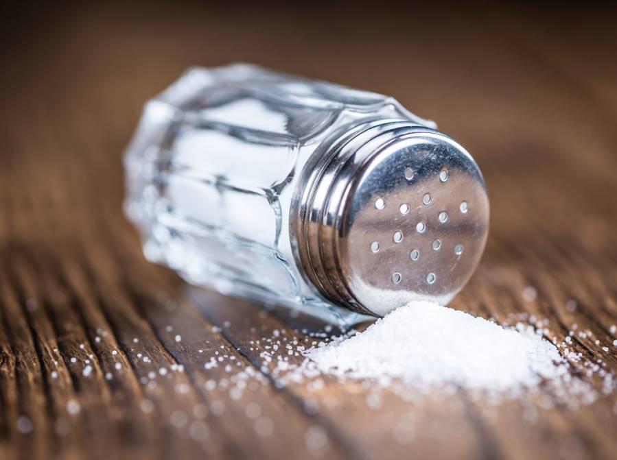 4 alternatives au sel