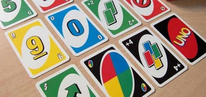 """Une nouvelle édition du jeu """"Uno"""" pour éviter les conflits familiaux"""