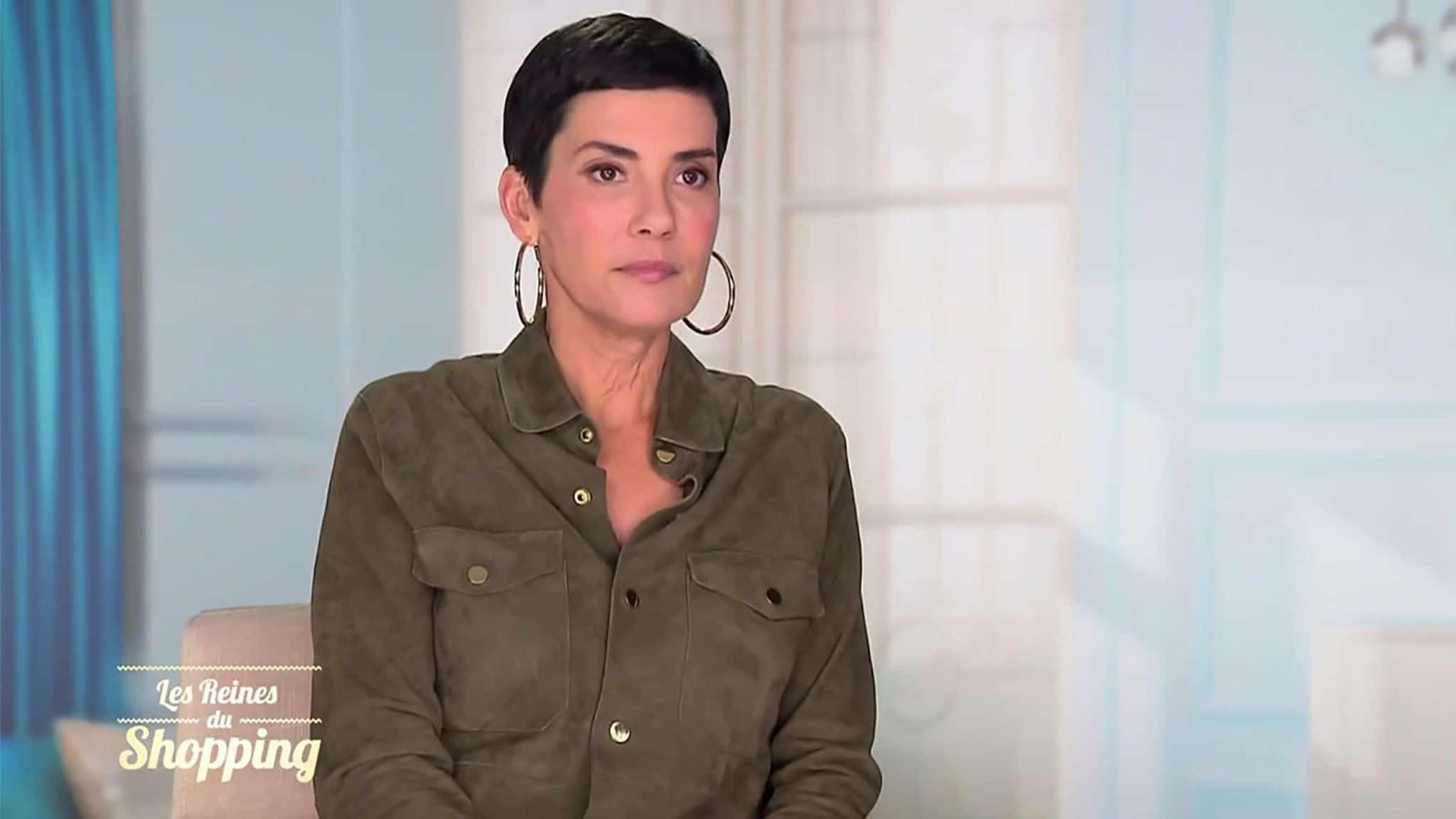 Cristina Cordula (LRDS) : au bord du malaise à cause d'une candidate