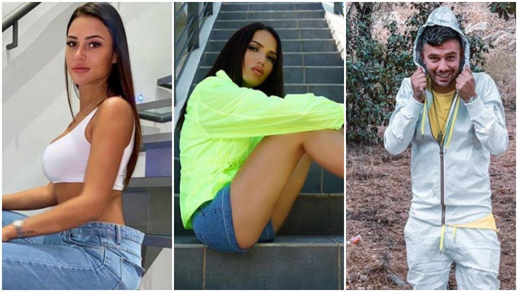 Alix (LMvsMonde4) affirme que Manon Tanti et Kevin Guedj ne savent pas s'habiller