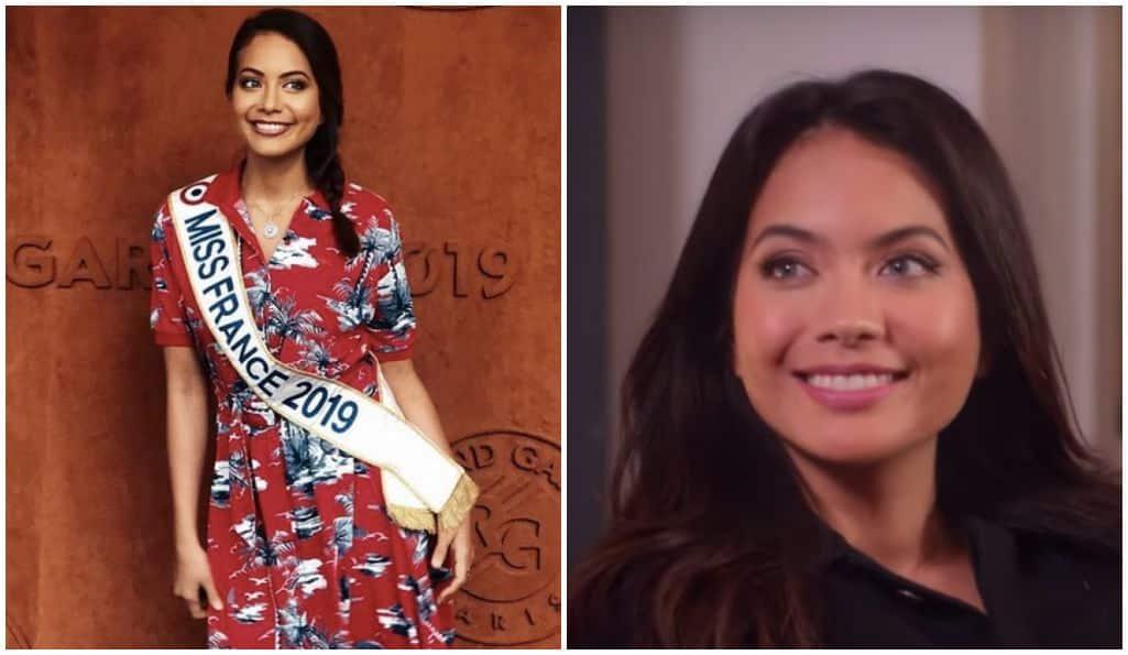 Vaimalama Chaves : notre Miss France sort ses deux premiers clips et ils cartonnent déjà !
