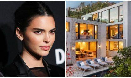 Kendall Jenner : un homme condamné pour s'être introduit chez elle avec un étrange prétexte