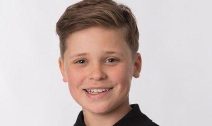 L'acteur et danseur Jack Burns, apparu dans Outlander, est décédé à 14 ans