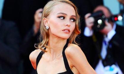 Lily-Rose Depp : l'actrice se confie sur ses scènes les plus intimes