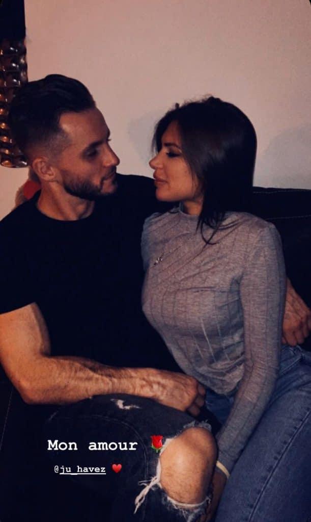 Maëva Martinez : exit Marvin, elle se montre avec son nouveau chéri