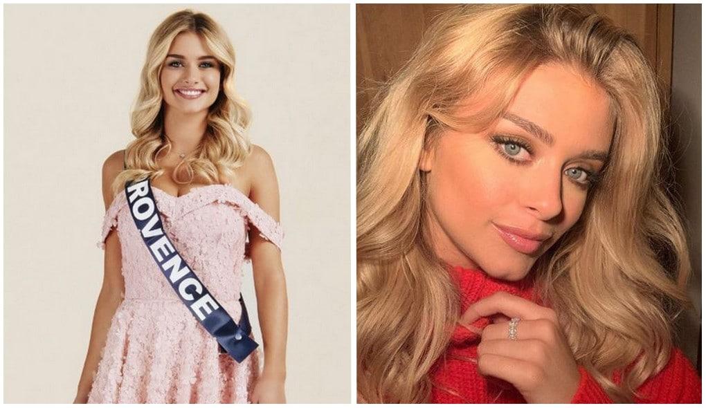 """Miss France 2020 : Lou Ruat traitée de """"coquille vide"""", elle réplique"""