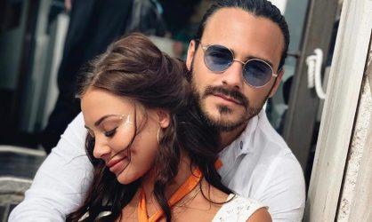 Benji et Alix : de nouveau en couple