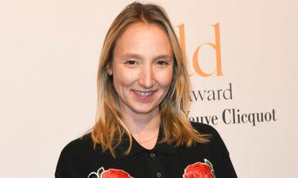 Audrey Lamy enceinte : la comédienne se confie sur le prénom de son bébé