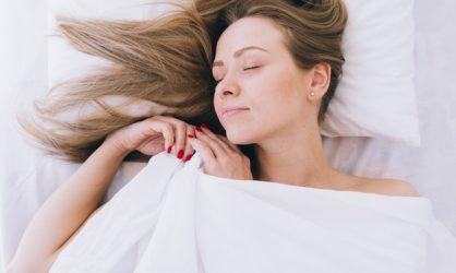 Cette méthode pour dormir en 1 minute !