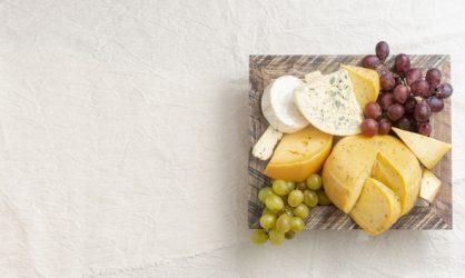 Ces fromages ne sont pas caloriques !