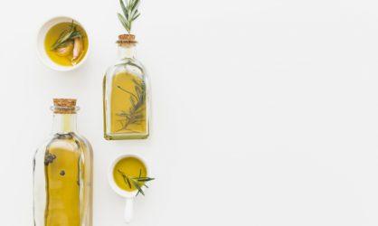 L'huile d'olive, l'un des aliments qui ne périment pas !