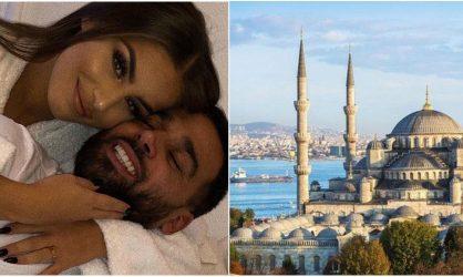 Kamila et Noré se rendent en Turquie pour faire de la chirurgie esthétique