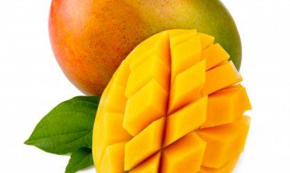 La mangue, un fruit miraculeux !