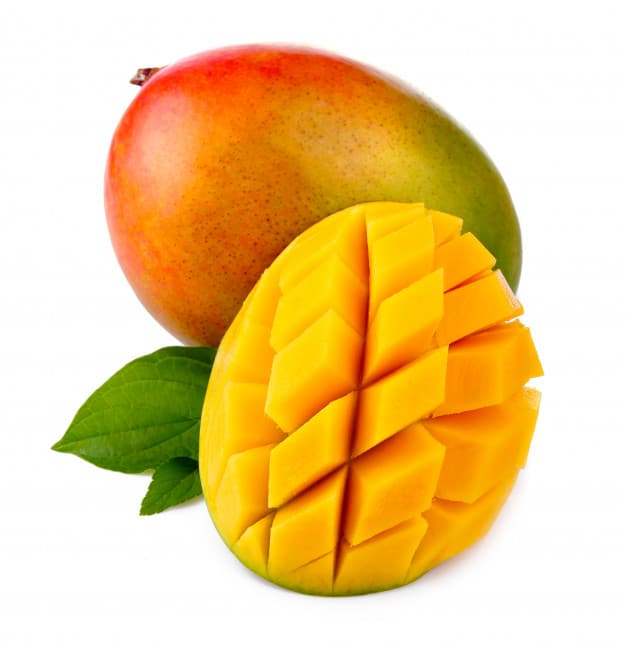 La mangue, un fruit miraculeux !