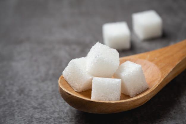 Contrairement au sucre les matières grasses ne font pas grossir