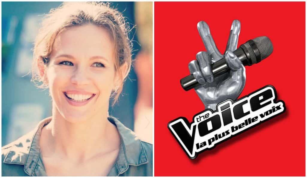 Lorie explique pourquoi elle a refusé d'être coach dans The Voice et tacle le concept