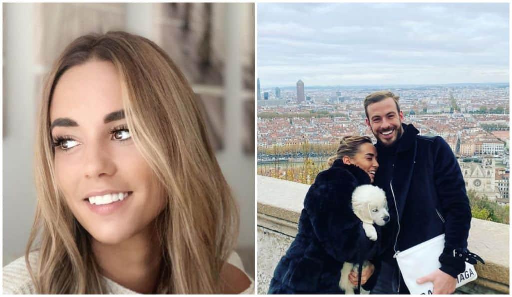Hilona en couple avec Julien Bert, elle évoque le pire et le meilleur de leur histoire