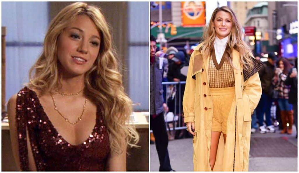 Gossip Girl, le reboot : Blake Lively de retour en tant que Serena Van Der Woodsen ? Elle répond